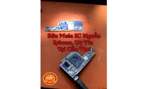 SỬA CHỮA MAIN IC NGUỒN IPHONE 11 PRO MAX – 11 PRO - 11 CHÍNH HÃNG, UY TÍN TẠI CẦN THƠ